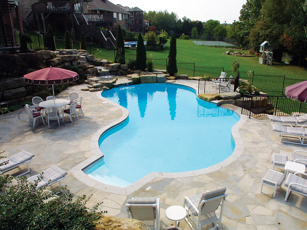 Billy's Pool Service Ashland VA